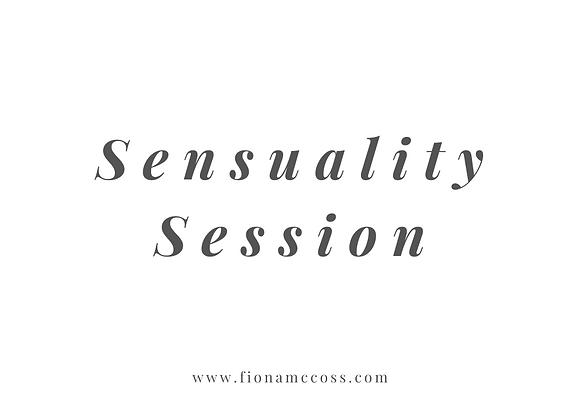 Sensuality Session