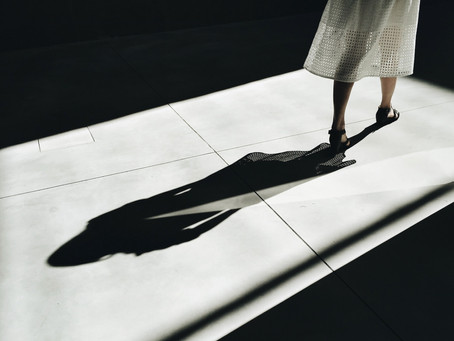 Shadow Work: Why It's Important to Lean Into the Dark