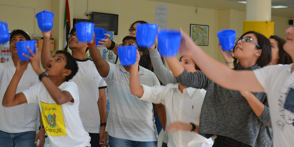 Emotional Intelligence Boot Camp in Saida