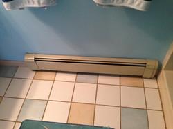 Johnstown Bathroom Remodel