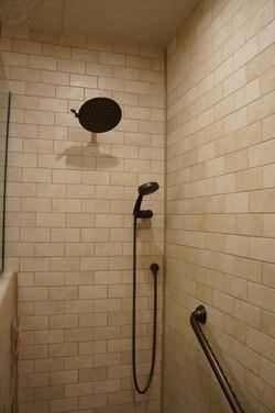 Moen Moentrol Shower System