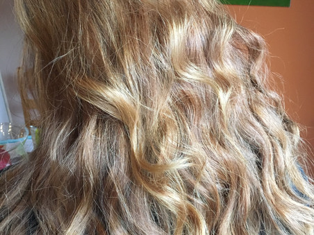 Goldilocks and the three lice - how to ditch those critters