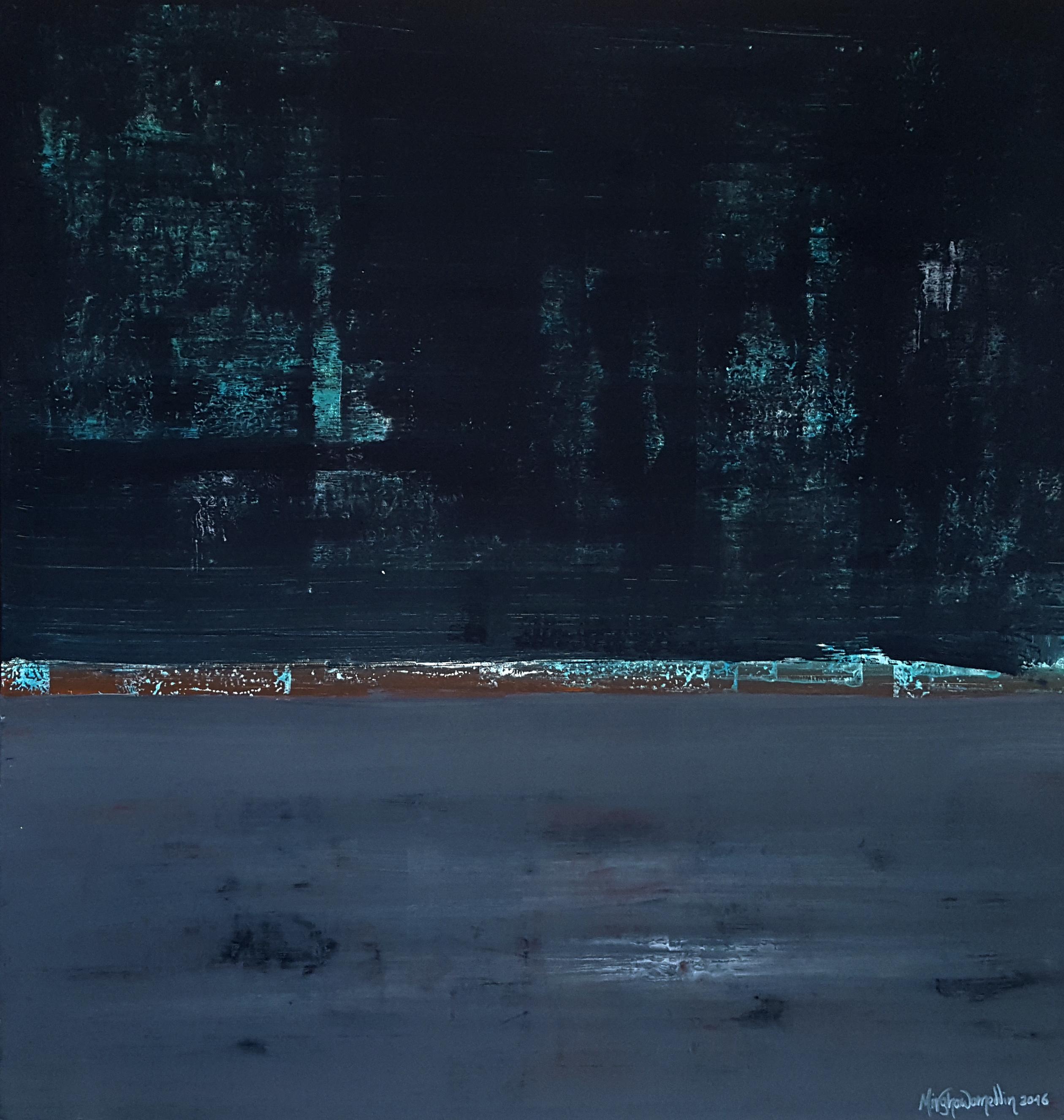 Landscape #8 (Sold)