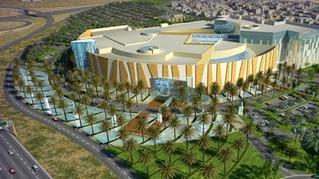 Shoe Show | 360 MALL, Main Atrium, Kuwait