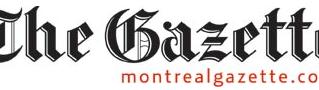 The Gazette /montreal gazette