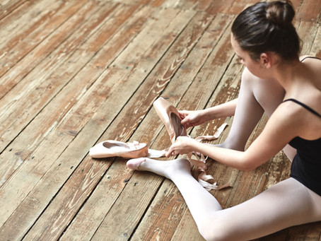 The Do's and Don'ts of Dance Class Etiquette