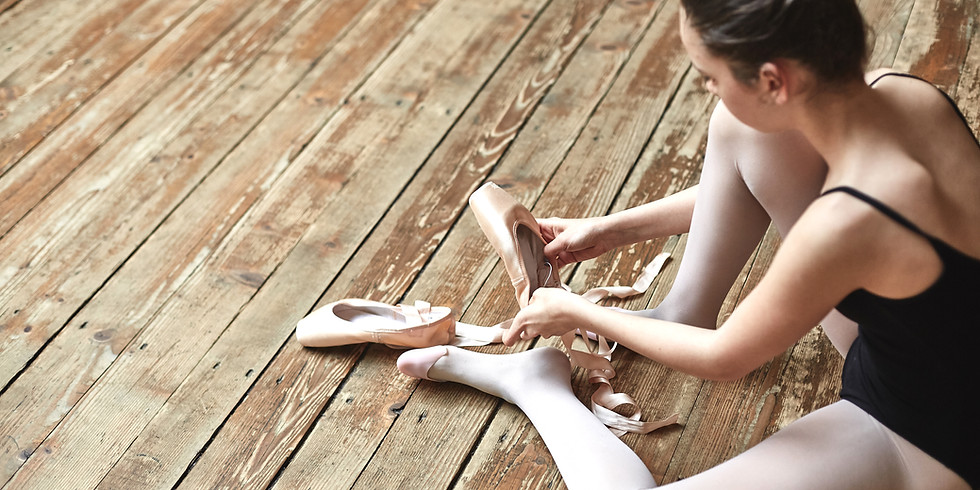 Pre-pointe: Readiness and exercises