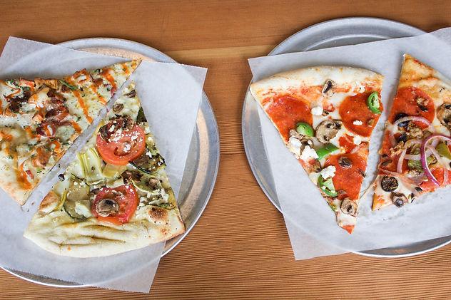 Best Pizza & Brew Slices