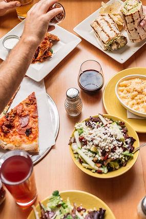 Best Pizza & Brew Food