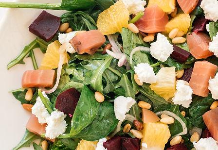 Beet Salad @aldousphoto