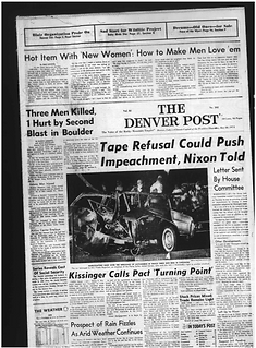 The Denver Post - May 3, 1974