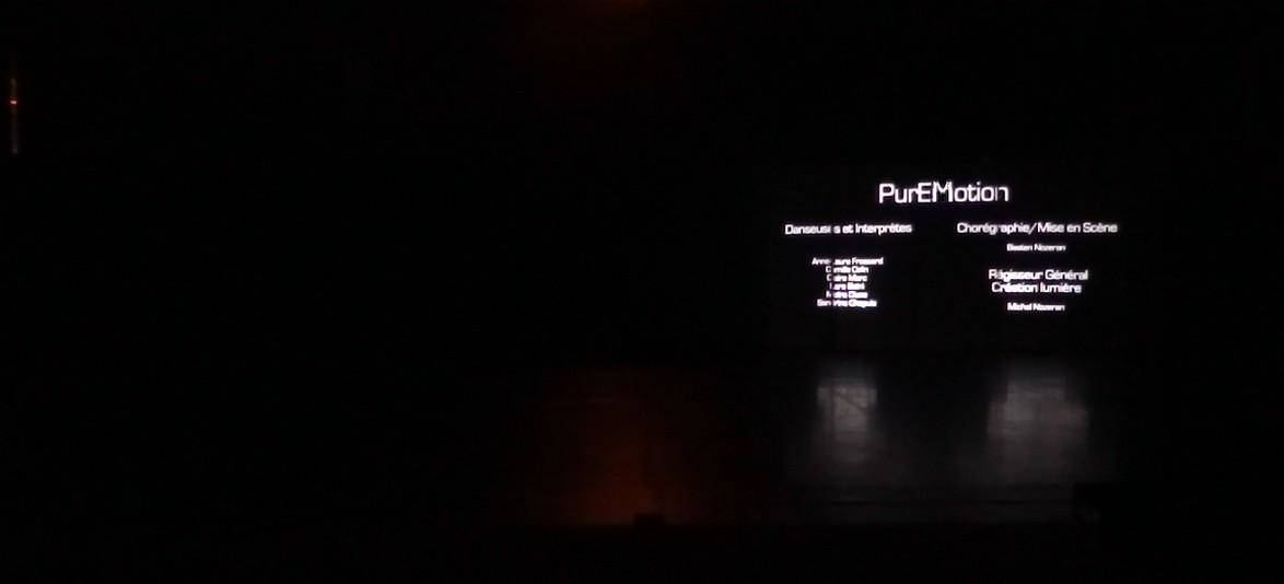 ''PurEMotion''