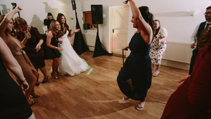 6 Secrets To A Seamless Wedding Party