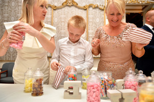 6 Ways to Get All Of Your Guests Involved With The Wedding Reception