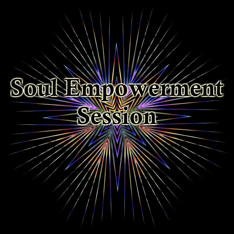 Soul Empowerment Session
