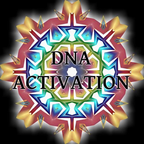 DNA Activaton