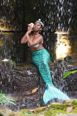 Mermaid Charis!