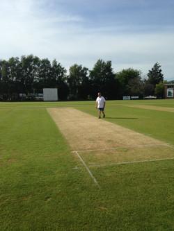 Penrith Cricket Club.