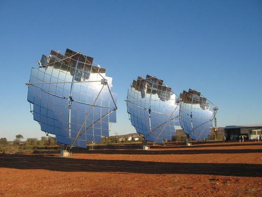 Energias renováveis são o futuro e o presente