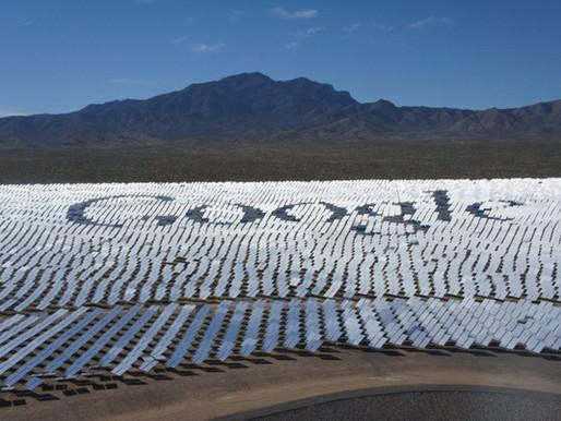 O que o Google pode ensinar para sua empresa sobre energia solar