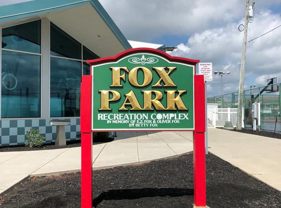 Fox Park