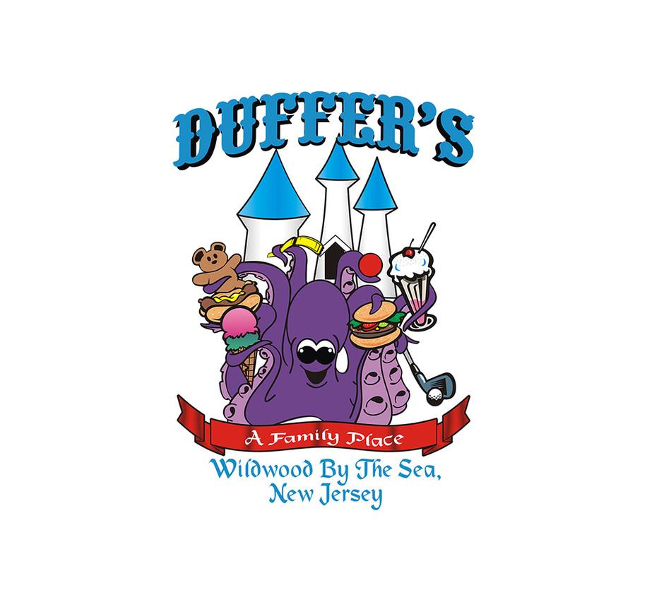 Duffers Logo