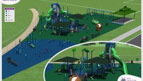 Please Support this Petition for Grant Funding for a New Playground
