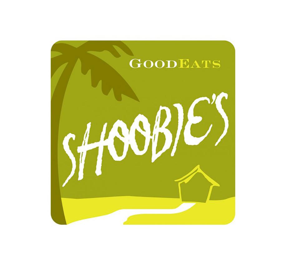 Shoobies Good Eats Logo