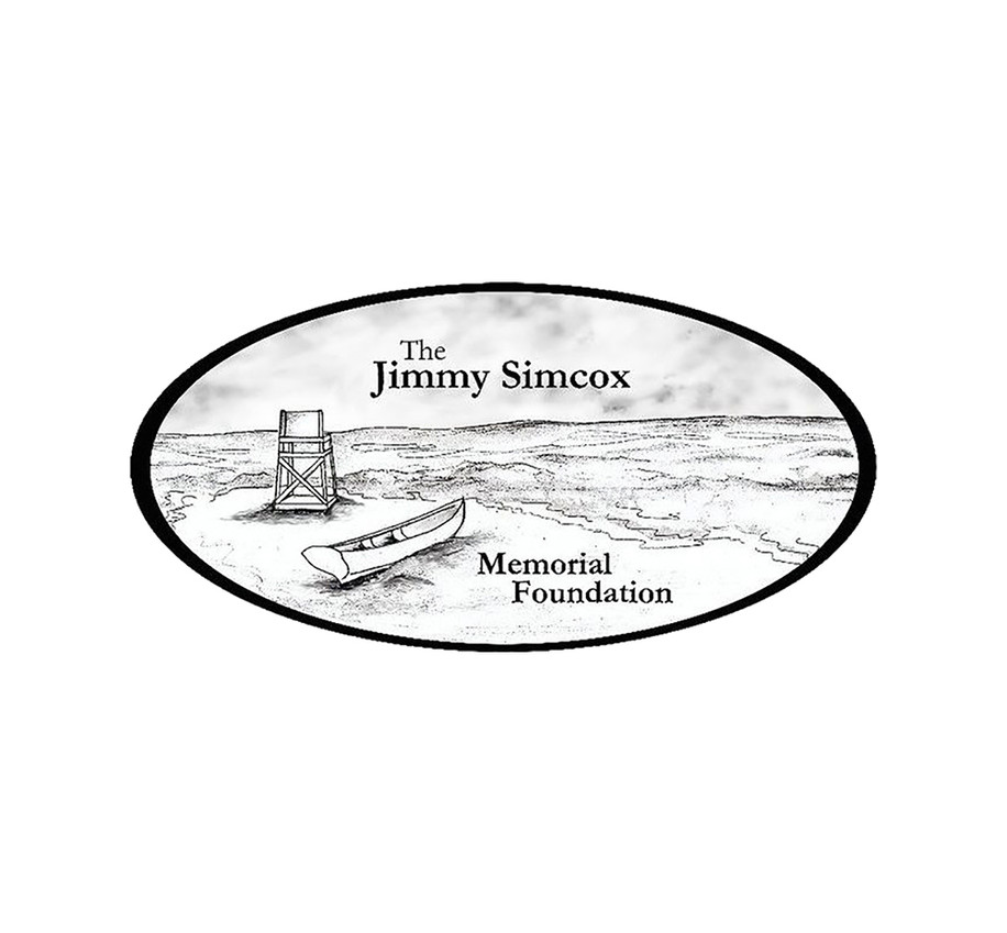 Jimmy Simcox Foundation Logo