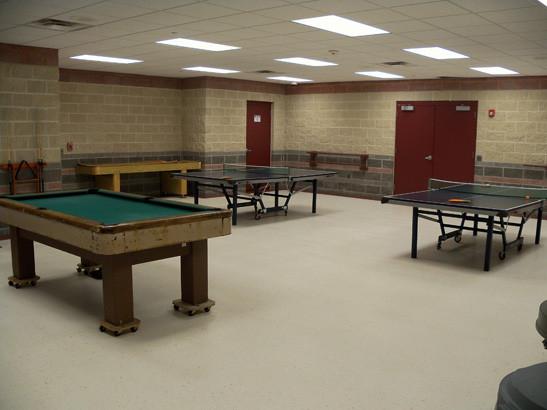 Byrne Community Center
