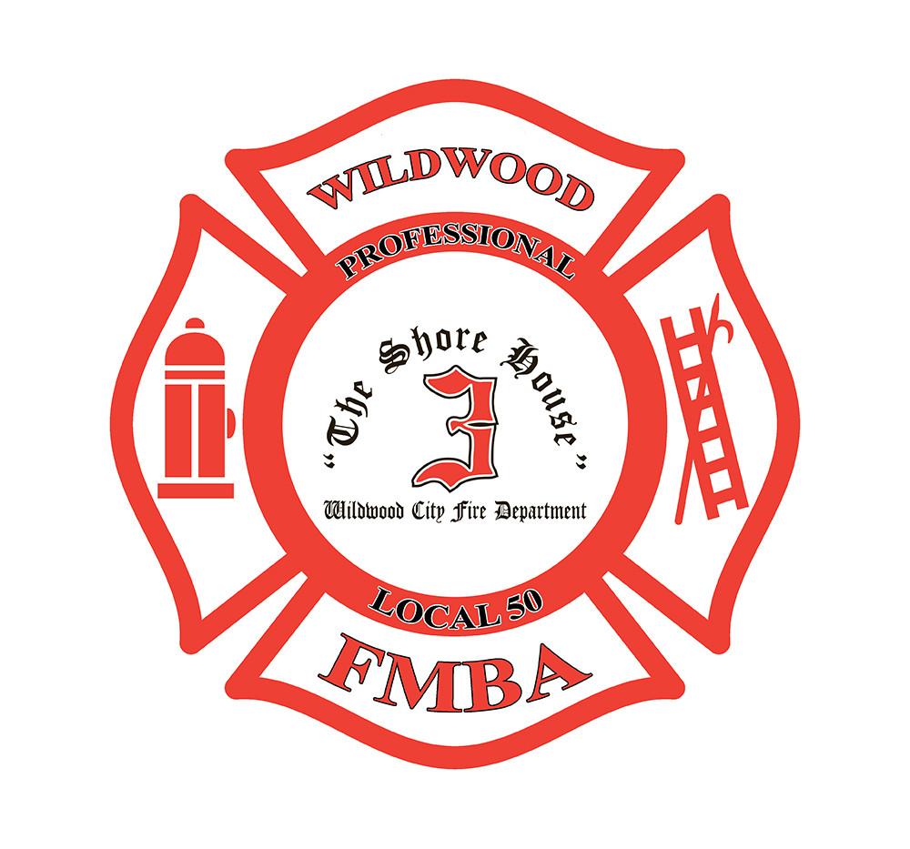 WFD Shore House Logo