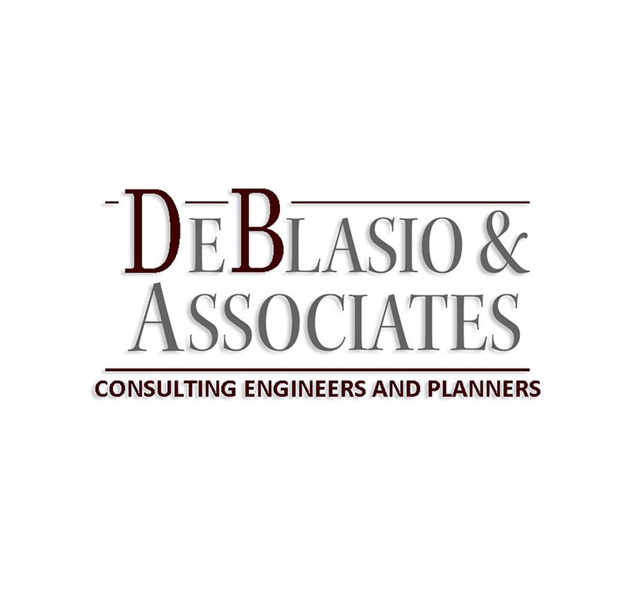 DeBlasio & Associates Logo