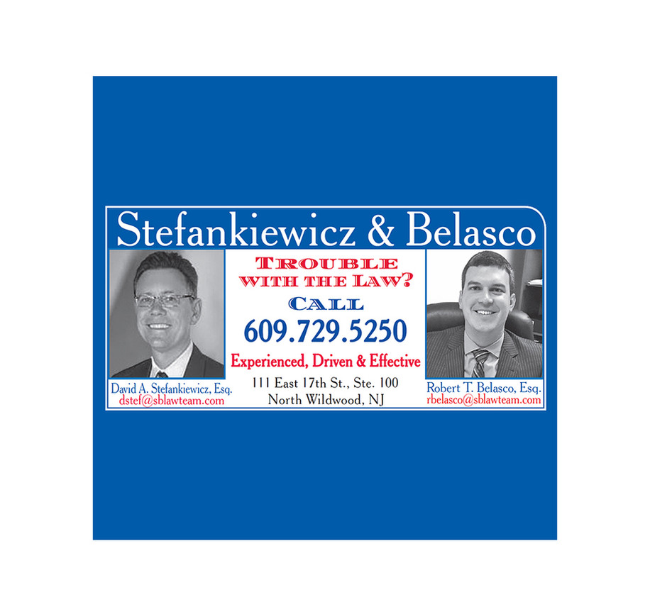 Stefankiewicz & Belasco Logo