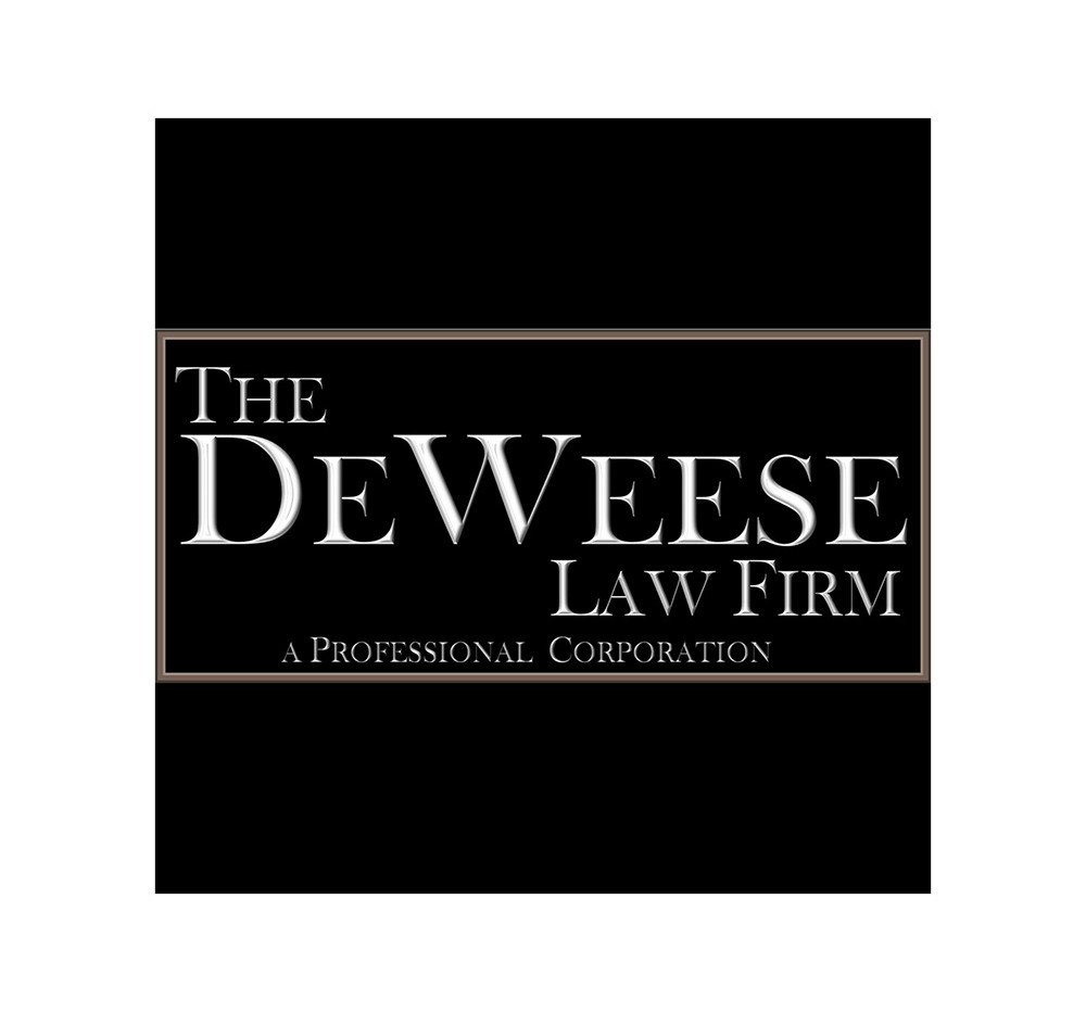 DeWeese Law Firm Logo