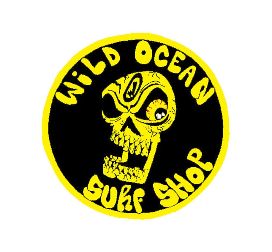 Wild Ocean Logo