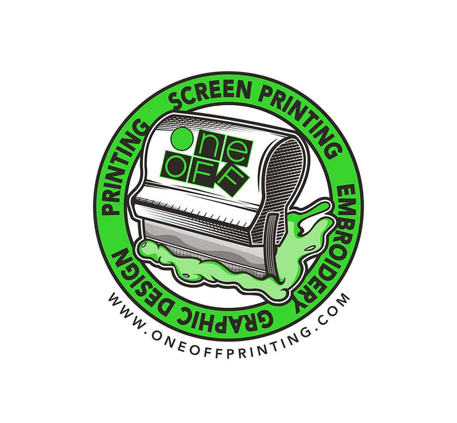 One Off Logo