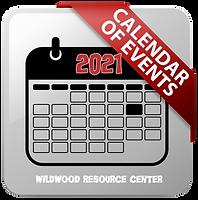 Silver Calendar of Events - Resource Cen