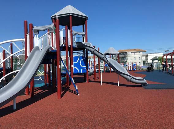 Fox Park Playground
