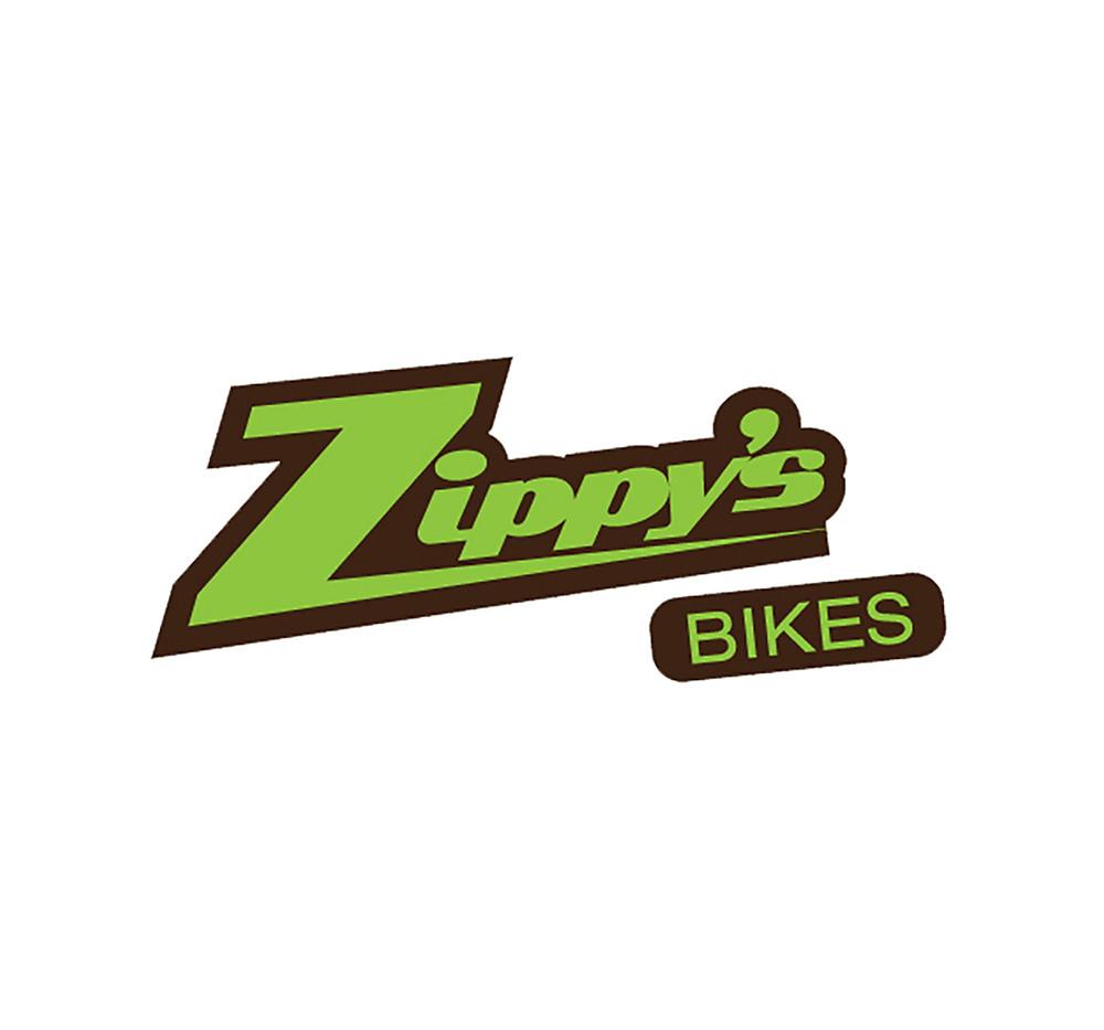 Zippys Bikes Logo