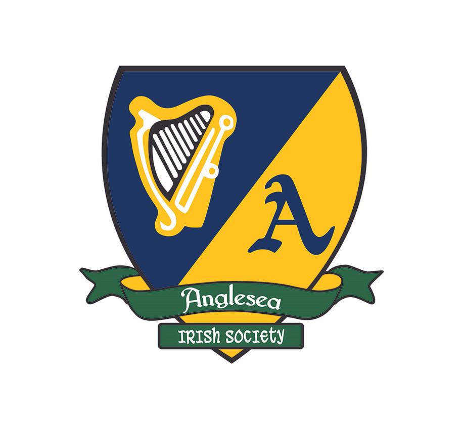 Anglesea Irish Society Logo