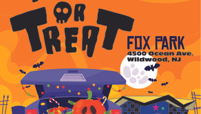 Spooky Family Fun.  Don't miss this FREE family fun event!