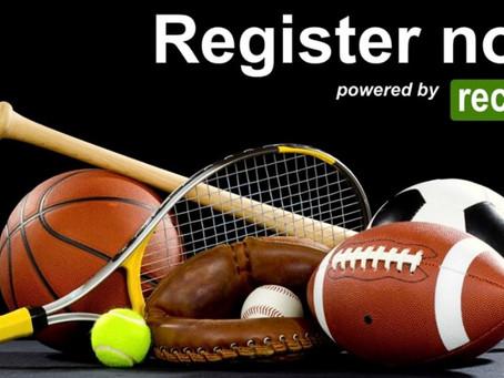 Register Now - Deadline January 1st, 2021!