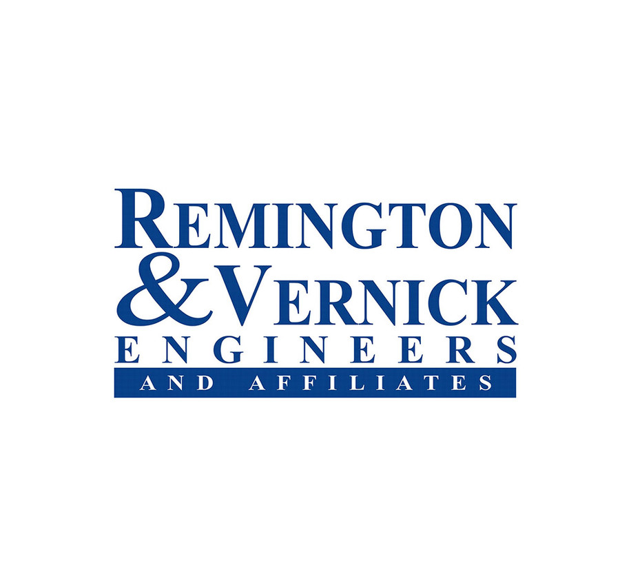 Remington Vernick Logo
