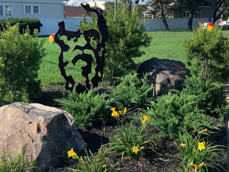 Socratic Outdoor Learning Center | JRA and The Morey Family Collaborate on Community Park