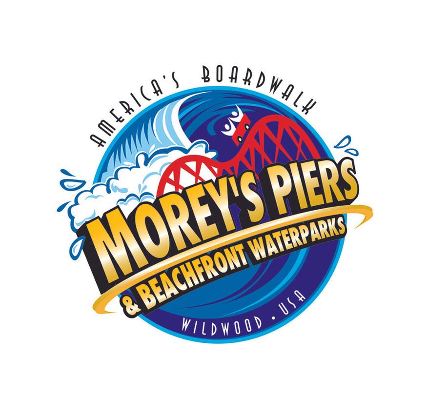 Morey Piers Logo