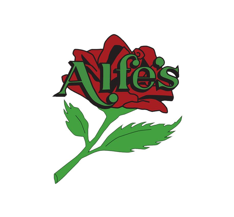 Alfes Logo