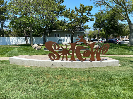 City of Wildwood Celebrates a new Outdoor Learning Park donated by its Citizens