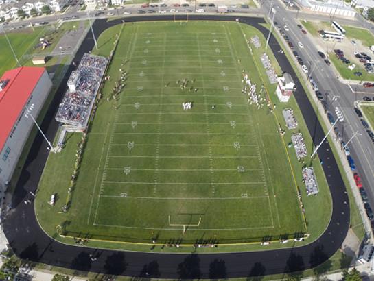 Maxwell Field