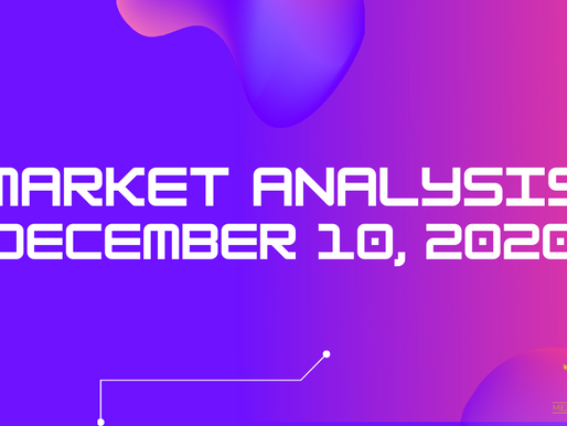 MARKET ANALYSIS | DECEMBER 10, 2020