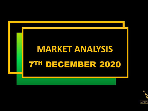 MARKET ANALYSIS | DECEMBER 7, 2020